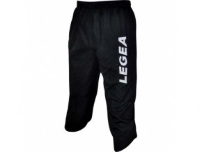 3/4 kalhoty Legea Pinocchietto T 074 - černé