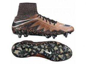 Pánské lisokolíky Nike HYPERVENOM PHANTOM II SG - PRO 747489 903 / kopačky
