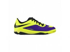 Dětské sálovky Nike JR HYPERVENOM PHELON IC 599811 570